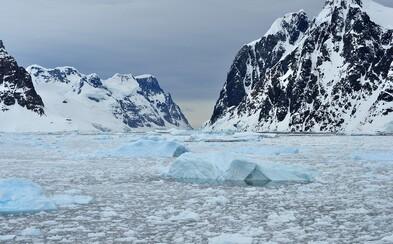 Antarktída za posledných 26 rokov prišla o 3 bilióny ton ľadu. Roztápanie sa zrýchľuje o miliardy ton ročne