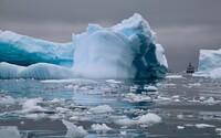 Antarktída zažila najteplejší deň v histórií meraní. Namerali tam 18,3 °C