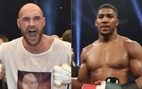 Anthony Joshua a Tyson Fury sa proti sebe postavia už v auguste. Kedy sa dočkáme odvety?
