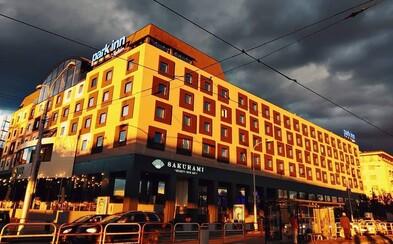 Anticenu za najhoršiu slovenskú stavbu si odniesol ostro kritizovaný Hotel Park Inn Danube v Bratislave