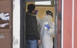 Antigenních testů bylo v Česku provedeno již 830 tisíc. Ministerstvo začalo uveřejňovat jejich přehled