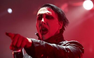 Antikrist Marilyn Manson: Pre niektorých iba hollywoodsky neznaboh, pre iných modla, čo je viac než Satan