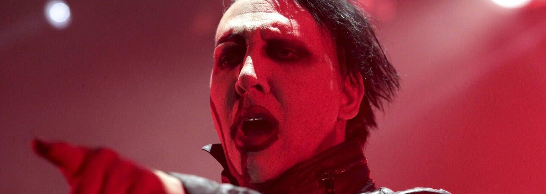 Antikrist Marilyn Manson: Pro některé jen hollywoodský neznaboh, pro jiné modla, co je víc než Satan