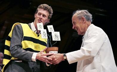 Anti-Nobelove ceny 2015 sú rozdané a znova ťa donútia najprv sa smiať, potom sa zamyslieť