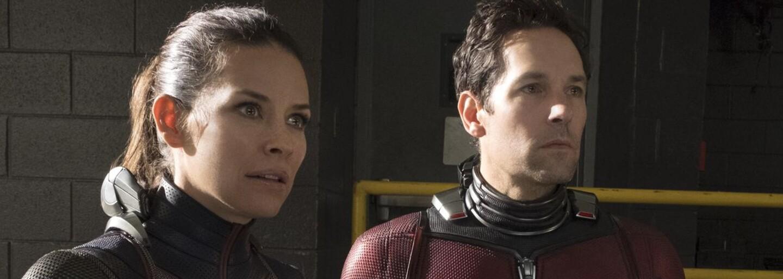 Ant-Man a Wasp si podmanili kiná, Rodinka úžasných 2 zlomila nový rekord a Sicario 2 padá (Box Office)