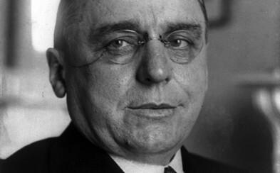 Antonín Čermák: chicagský starosta s českými kořeny bojoval proti Al Caponovi a zachránil život prezidentovi USA Franklinu Rooseveltovi