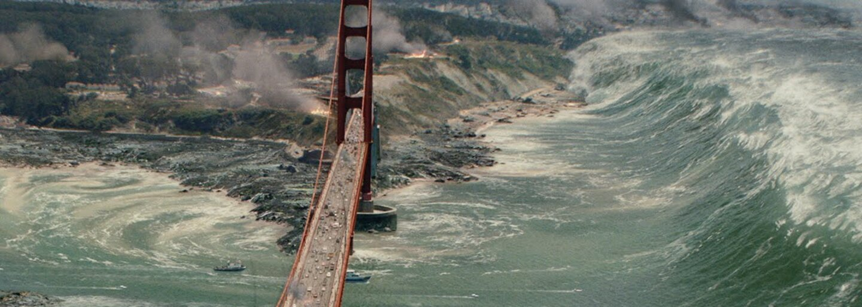 Apokalyptický blockbuster San Andreas sa predstavuje finálnym trailerom
