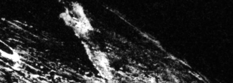 Apollo 8 na Zem prinieslo okrem historických štatistík aj priam neuveriteľný záber s čudesným objektom