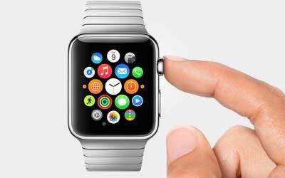 Apple a jejich chytré hodinky přijdou už v dubnu. Těšíte se?