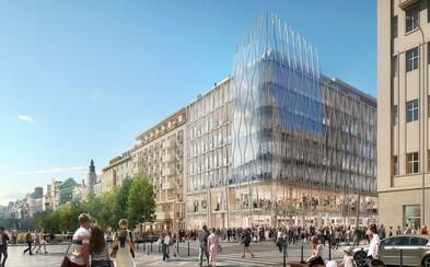 Apple bude mít kanceláře na Václavském náměstí. Babišem slíbený store se však nejspíše pozdrží, zjistil Forbes
