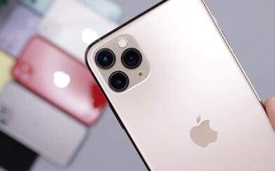 Apple čelí stížnostem. iPhone 11 Pro shromažďuje informace o tvé poloze i poté, co funkci vypneš