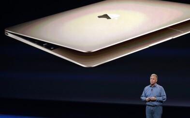 Apple čoskoro predstaví nové počítače. Čo všetko sa od nadchádzajúceho podujatia dá očakávať?