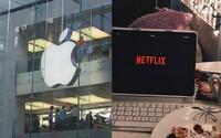 Apple čoskoro spustí vlastný Netflix. Hviezdami by mali byť Jennifer Aniston či Steven Spielberg
