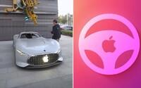 Apple investuje 3,6 miliardy dolárov do automobilky, ktorá na Slovensku vyrába autá. Vyvinú spoločne elektromobil