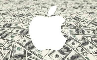 Apple investuje do čínskeho konkurenta služby Uber. Miliarda dolárov im pomôže spoznať trh
