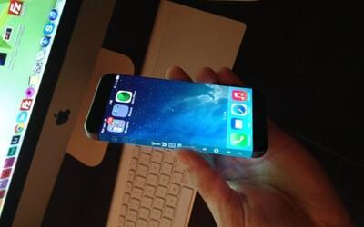 Apple jde do Samsung klubu: Nový patent mluví o displejích na bocích iPhonu!