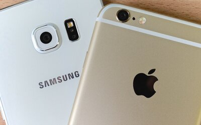 Apple je stále najhodnotnejšou značkou na svete. Samsung tentokrát obsadil až tretie miesto