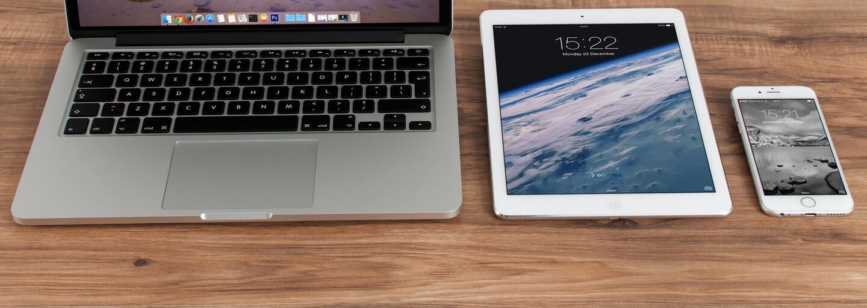 Apple každých 10 sekund vydělá více než 13 tisíc dolarů. Za stejnou dobu se prodá přes 60 iPhonů a 5 Maců