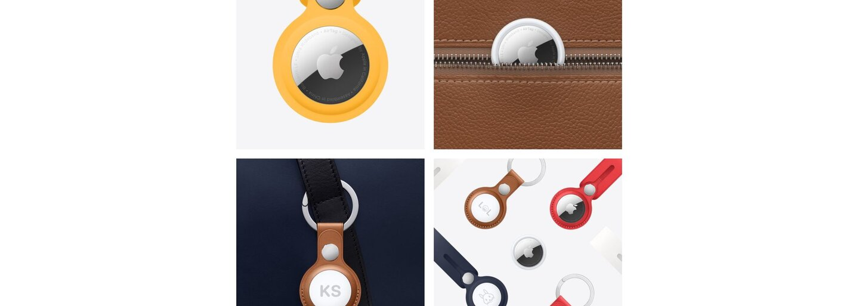 Apple konečne ukázal AirTag. S aplikáciou Nájdi už nestratíš kľúče ani batoh s novým iPad Pro