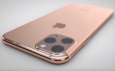 Apple má na jeseň vydať tri iPhony 11. Aké novinky nás čakajú?