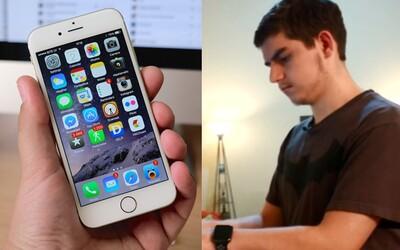 Apple možno príde o miliardy eur kvôli 17-ročnému chlapcovi. Stredoškolák ako prvý odhalil spomaľovanie starších iPhonov