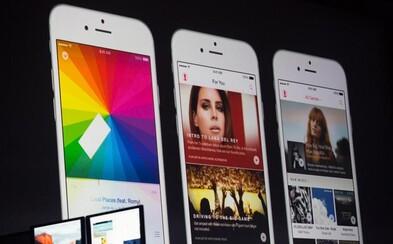 Apple Music sa spúšťa už o dva tyždne. Rozobrali sme ho do hĺbky, aby sme zistili, či vie pokoriť Spotify