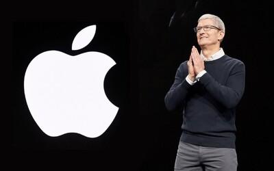 Apple není technologický lídr, jen kopíruje konkurenci. I proto zůstává na vrcholu
