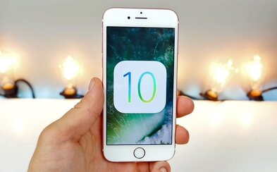 Apple za pár dní zpřístupní iOS 10. Na jaké novinky se můžeme těšit a která zařízení aktualizaci dostanou?