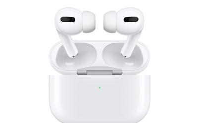 Apple odhalil AirPods Pro, prinášajú nový dizajn s mnohými inováciami. Ich cena je 279 €