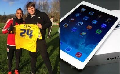 Apple odmietlo odomknúť rodine iPad mŕtveho chlapca, v ktorom zanechal jeho posledné priania ohľadom pohrebu