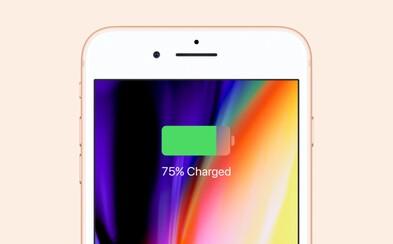 Apple opäť vyučuje výrobcov Android smartfónov. Batéria iPhonu 8 Plus má excelentnú výdrž
