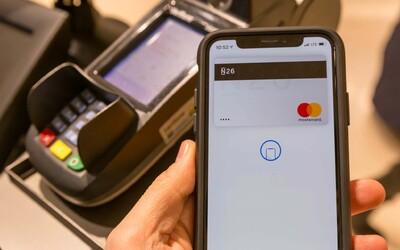 Apple Pay v Česku spuštěno už i pro klienty Fio banky a Raiffeisenbank