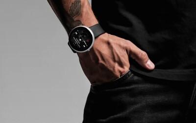 Apple pracuje na nových Apple Watch s kulatým ciferníkem, které si chce dát rovnou i patentovat