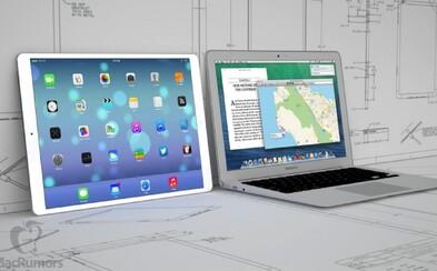 Apple pravdepodobne už čoskoro predstaví tajomný iPad Pro. Čo od neho môžeme očakávať?