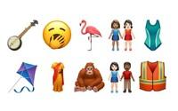 Apple představil 59 nových emotikonů. Mezi nimi i páry stejného pohlaví s rozdílnou barvou pleti