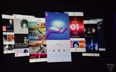 Apple predstavil iOS 9 nadupaný novinkami, OS X El Capitan, revolučný Apple Music a koncert The Weeknda