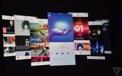 Apple predstavil iOS 9 nadupaný novinkami, OS X El Capitan, revolučný Apple Music a koncert The Weeknda