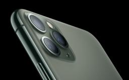 Apple představil iPhone 11, iPhone 11 Pro a 11 Pro Max