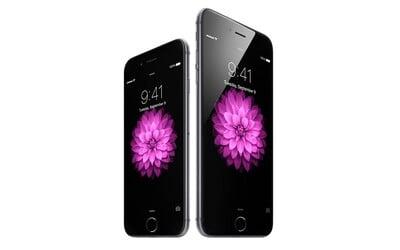Apple predstavil iPhone 6 a iPhone 6 Plus