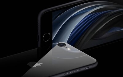 Apple představil novinku iPhone SE (2020). Kolik za mobil zaplatíš?