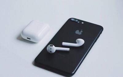 Apple predstavilo nové AirPods 2. Za verziu s bezdrôtovým nabíjaním zaplatíš viac než dve stovky