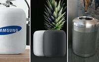 Apple predstavilo reproduktor HomePod, ale internet s ním mal iné plány. Vtipné meme obrázky ho prirovnávajú aj ku toaletnému papieru