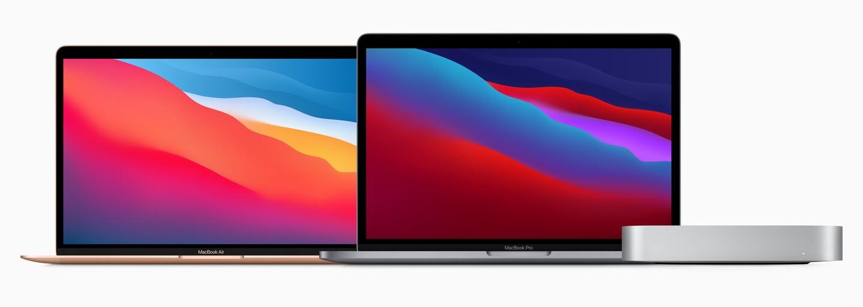 Apple prišlo prvýkrát s vlastným ARM procesorom. MacBooky budú mať omnoho dlhšiu výdrž
