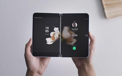 Apple prý chystá skládací iPhone. Displeje ale neohýbá, spojí dva rovné vedle sebe