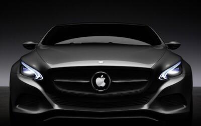 Apple prý pracuje na vlastním elektrickém autě, pracovní název zní Project Titan