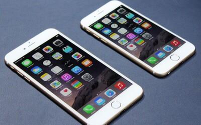 Apple s ďalším škandálom na konte? Nové iPhony majú pravdepodobne problém s výdržou batérie, môžu za to rozdielne procesory