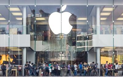 Apple sleduje všetky iPhony, ktoré ukradli počas rabovačiek z ich obchodov. Na displejoch sa zjavuje varovná správa