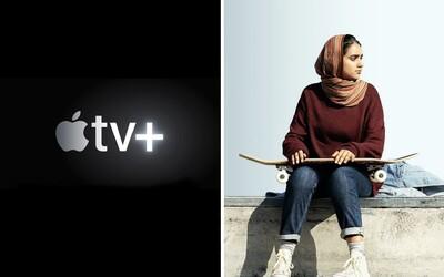 Apple TV+ má vraj už milióny používateľov. Úvodné seriály preto dostanú aj druhú sériu