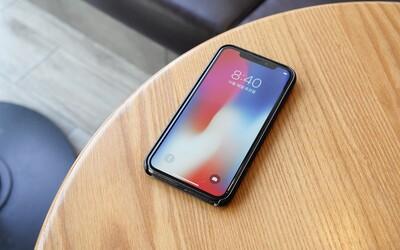Apple údajně už v létě přestane vyrábět iPhone X. Podle analytika za to mohou slabé prodeje