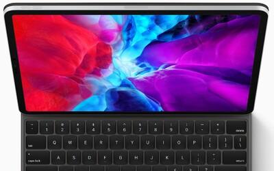 Apple ukázal nové iPady Pro. Díky podpoře pro ovládání myší mohou skoncovat s érou notebooků